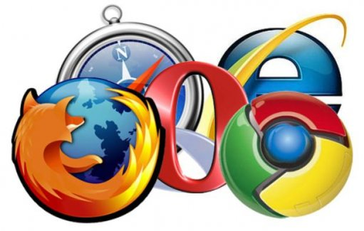 google,apple,microsoft,mozilla