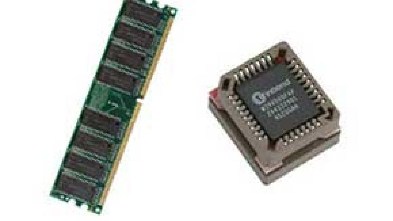 RAM ve ROM Arasındaki Farklar Nelerdir? - Bilgi Rehberi