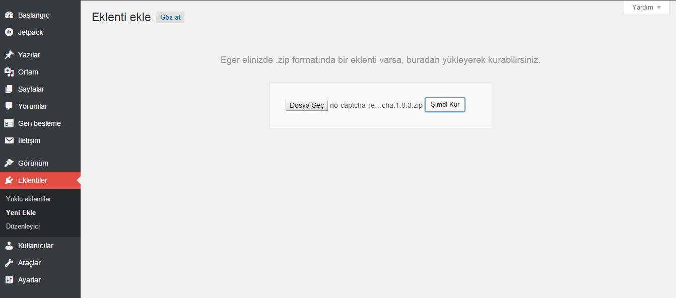 reCAPTCHA (1)