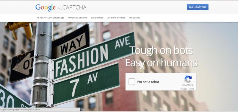 reCAPTCHA (2)