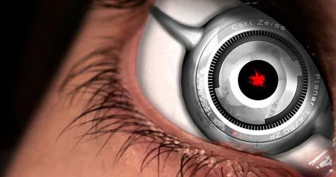 eye-camera