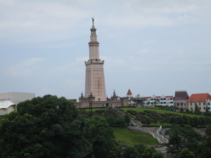 Lighthouse_of_Alexandria_in_Changsha