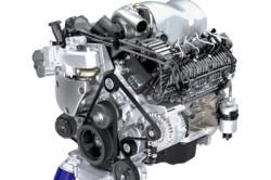 Duramax Diesel 4.5L V-8. X08PT_8C091