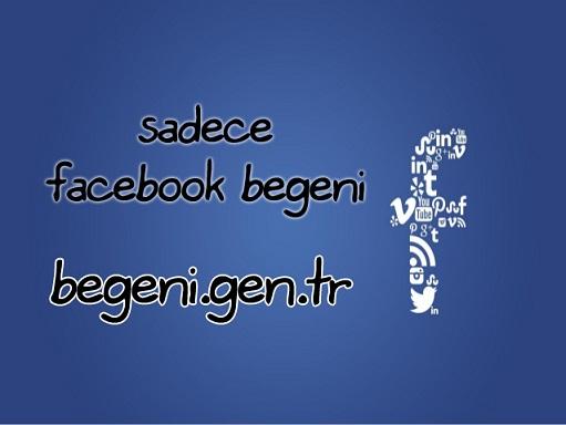 Facebook Beğeni Hilesi