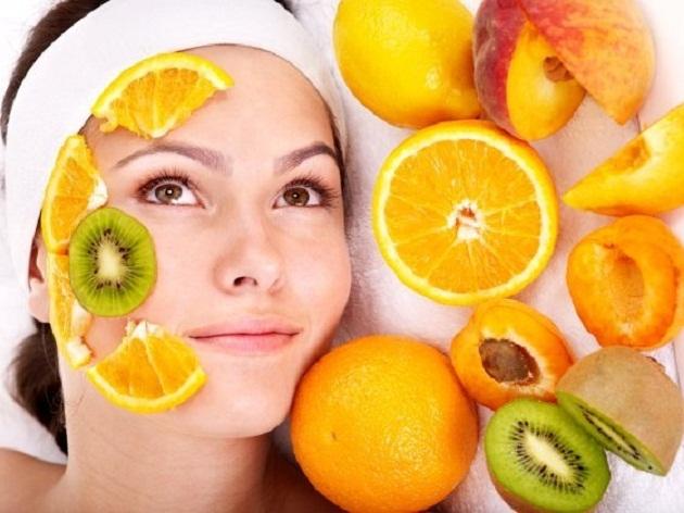 cilde iyi gelen meyveler