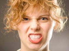 diş gıcırdatması