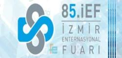 izmir fuarı 2016