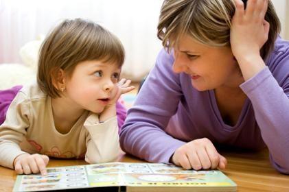 çocuk yetiştirme rehberi