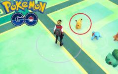 pikachu nasıl yakalanır