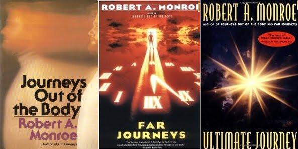 Monroe'nin kitaplarından bir kaçı