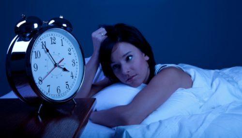 uykusuzluk sorunu