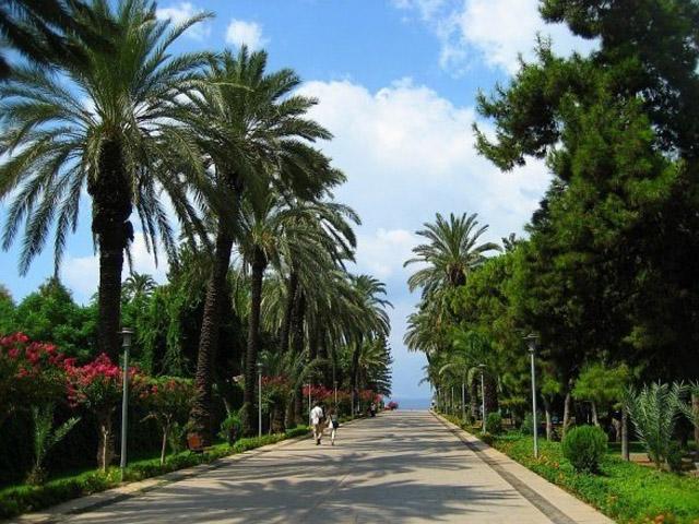 Karaalioğlu Parkı