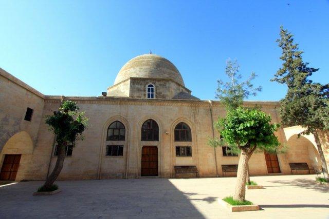 Latifiye Camii