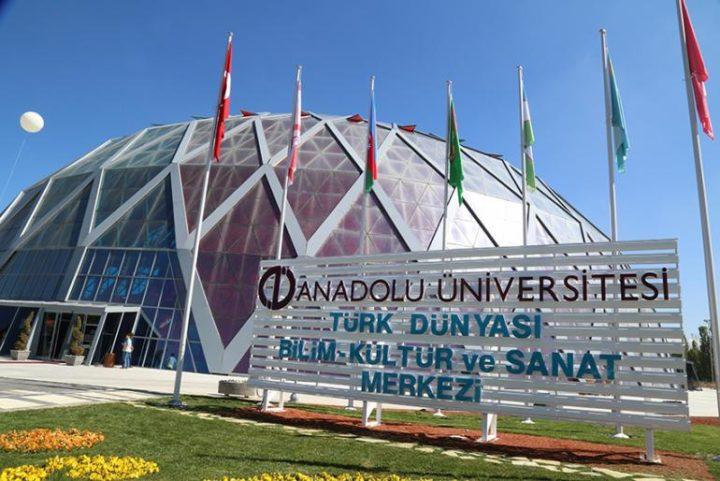 ürk Dünyası Bilim ve Kültür Merkezi
