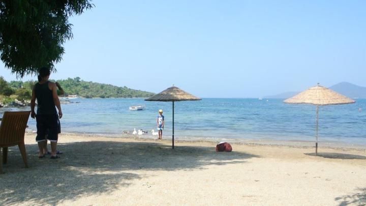 Zeytinlikuyu Plajı