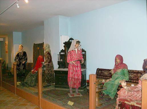 ısparta müzesi