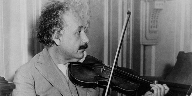 Albert Einstein Keman