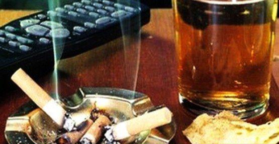 alkol ve sigaranın uyku üzerindeki etkisi