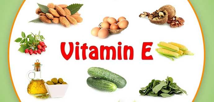 E Vitamini yararları