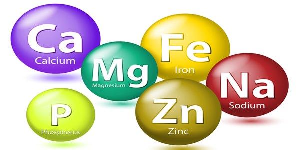 mineral nedir
