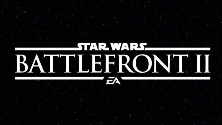 Star Wars Battlefront II - Ea Games