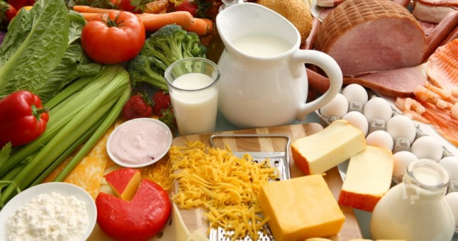 en çok vitamin içeren besinler
