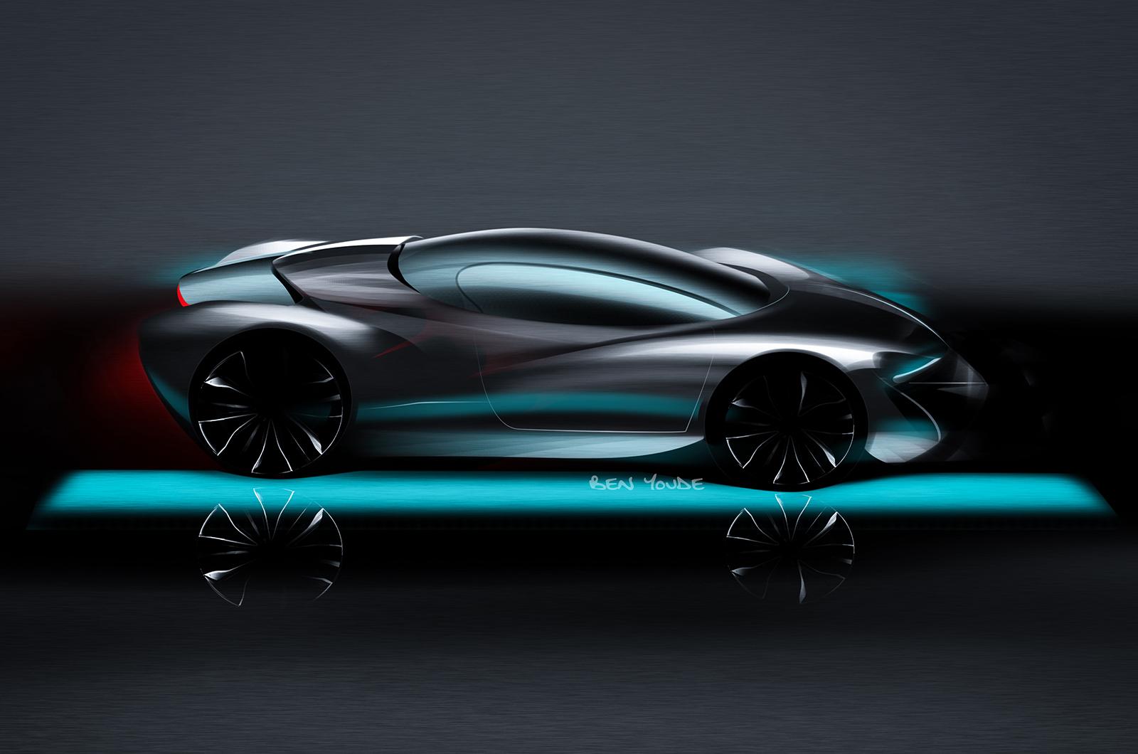 geleceğe dönük araba planları