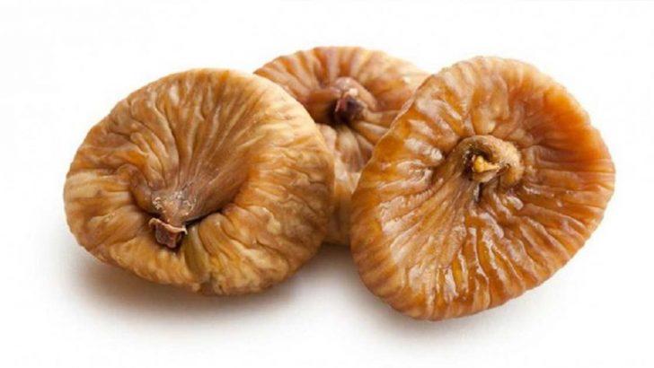 kuru incirin beş faydası