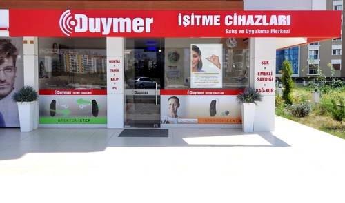İzmir Çiğli Şubemiz