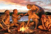 ateş nasıl keşfedildi
