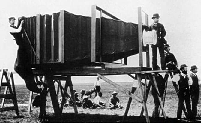 dünyanın ilk sineması