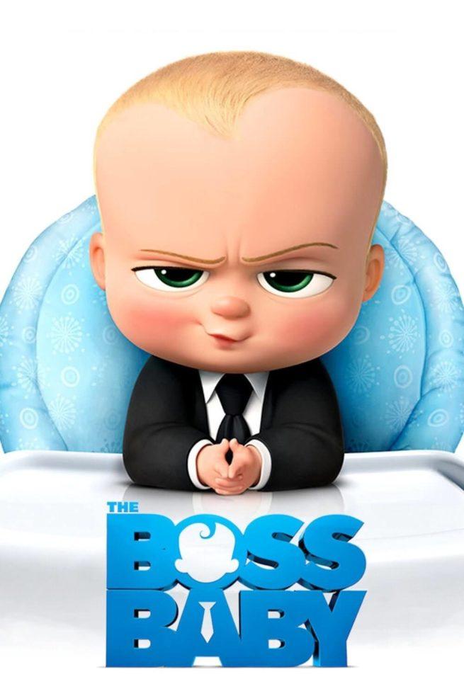 patron bebek