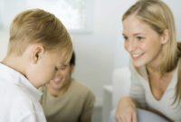Çocuklara Eğitim Vermek