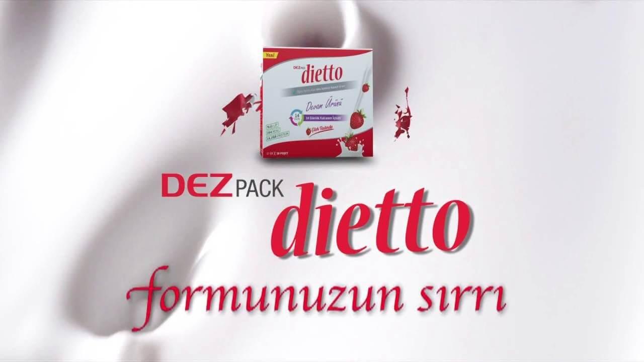 Dezpack Dietto