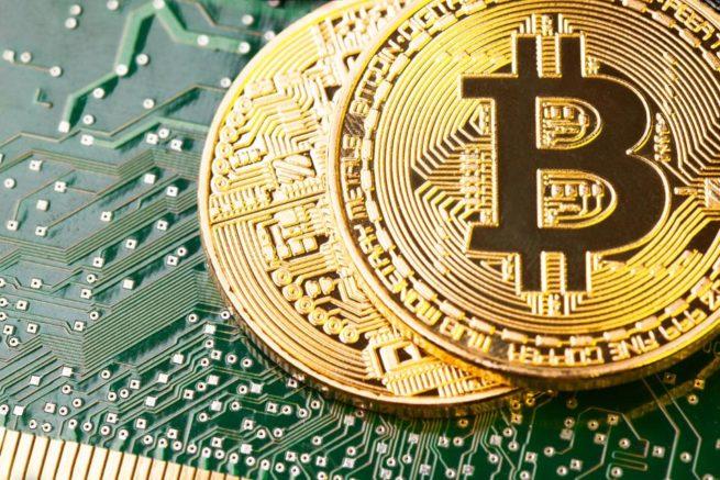 bitcoin-kazanmak
