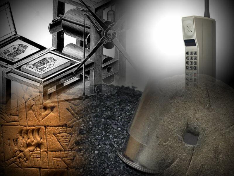 devrim niteliğindeki icatlar