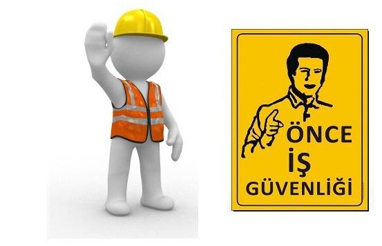 iş güvenliği hakkında bilgi