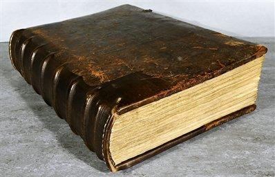 ilk kitap
