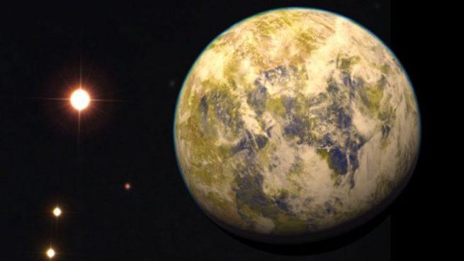 Gliese 832