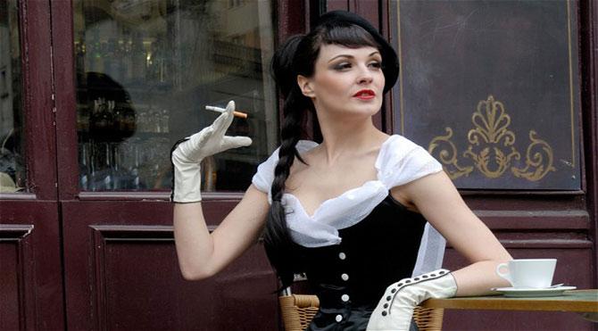 fransız kadınların zayıflama sırları