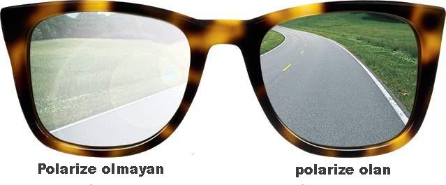 polarize ne işe yarar