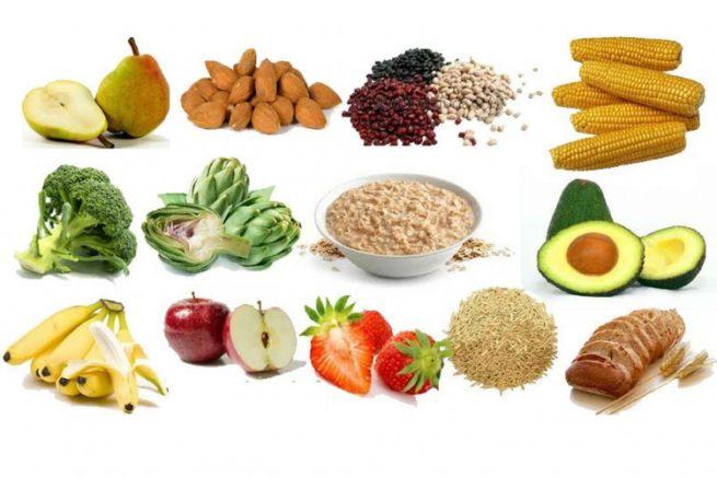 yüksek lifli gıdalar tüketin