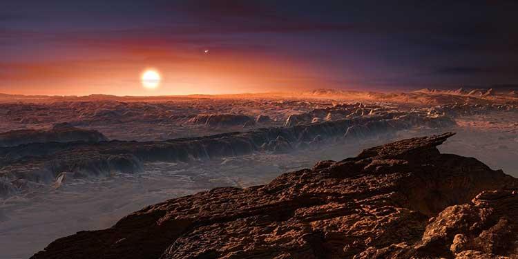 yaşanabilir gezegenler