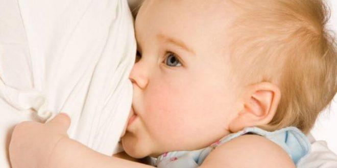 Bebeği Uzun Süre Boyunca Emzirmenin Olumlu Etkileri