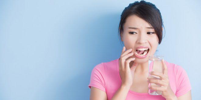 soğukta diş sızlaması
