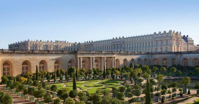 Versay Sarayı
