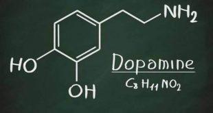 dopamin formülü