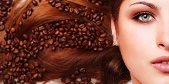 kafein saç büyümesine