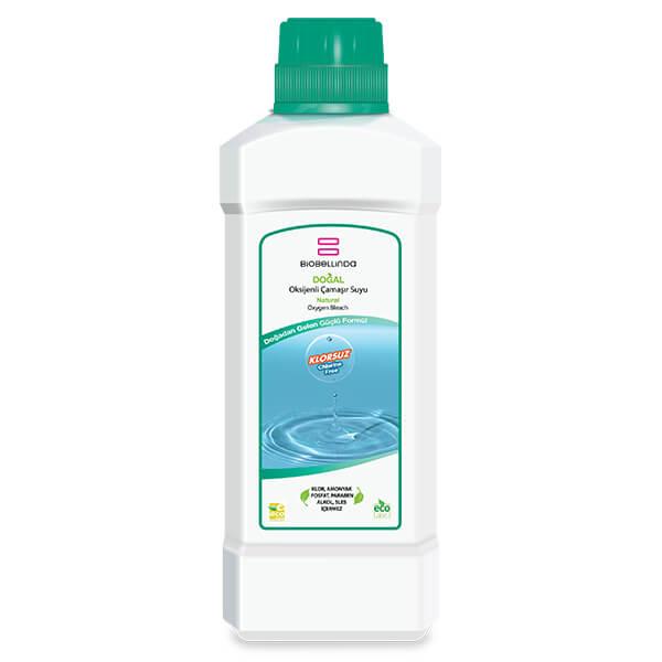 biobellinda çamaşır suyu